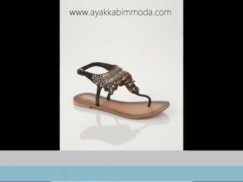 Derimod Ayakkabı Modelleri
