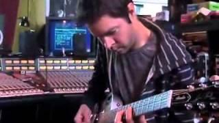 Chevelle In The Studio 2011