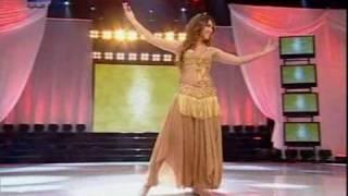 Hizzi Ya Nawaem 1 - Ep. 3 - Leila (Alla Kushnir) - ۱ هزّي يا نواعم