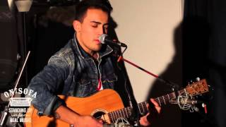 Yo Preston - Take Care (Drake ft. Rihanna Cover) - Ont' Sofa Live at G23 Harrogate