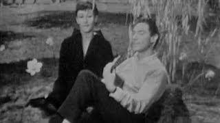 Barbara et Georges Moustaki - Fleur de méninges (1962)