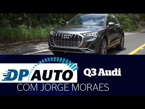 DP Auto: conheça o Novo Audi Q3