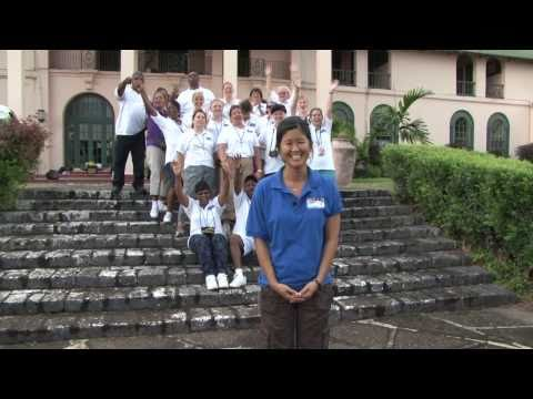 Mission Trips – Food For The Poor
