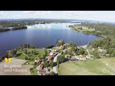 Strand 130, Falun - Svensk Fastighetsförmedling
