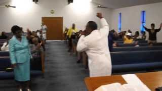 "Bishop John C. Biggs, Sr. ""Easter Sunday 2013 Pt. 2"""