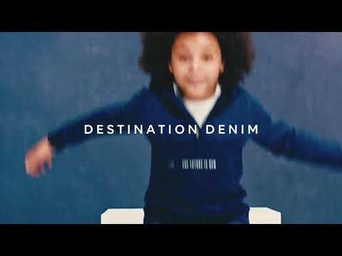 marksandspencer.com & Marks and Spencer Promo Code video: M&S | Destination Denim