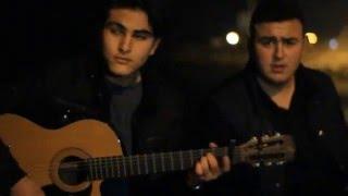 Mustafa CECELİ - Gül Rengi  (COVER) Metehan & Abdulselam