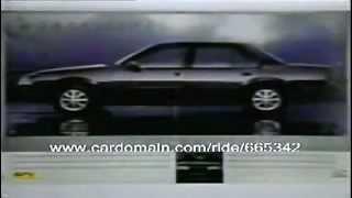 Historia do Chevrolet  Monza 1982-1996