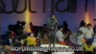 HANK BALLARD & THE J.B.'S - FROM THE LOVE SIDE.LIVE TV PERFORMANCE 1973