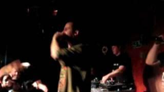 Eldo & Diox - Zielona Góra Klub Studencki Kotłownia 6 Grudnia 2008