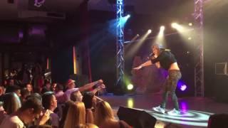 Minnie Rock live Mallorca Nacht Hückelhoven