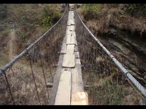 Nepal trek part 2