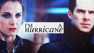Hurricane | Dark Crossover/AU