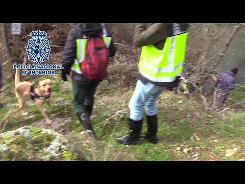 Localizan en Gargantilla de Lozoya el cadáver de un joven croata