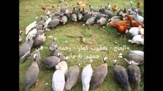 kole yacouba camara 61 الحاج - يعقوب كمارا - رحمه الله - من جمهورية مالي width=