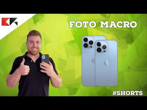 iPhone 13 Pro / Max: come scattare foto  …