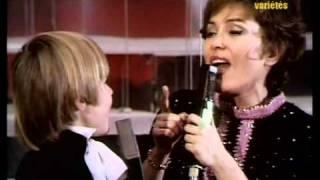 RIKA ZARAI - C'EST CA LA FRANCE .1973.VOB