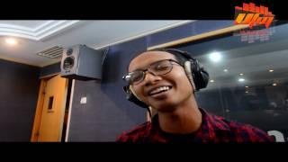 Usik-Usik Bercinta -AzarraBand feat Eira Syahirah(Radio UFM LIVE)