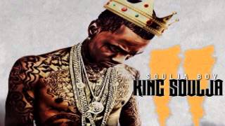 Soulja Boy - My Style [King Soulja 2] (Track 16)