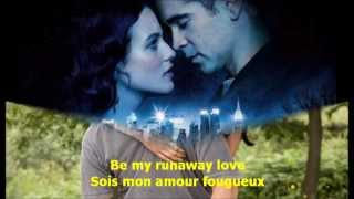 alice gold   runaway love