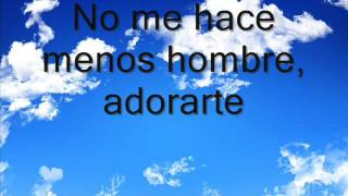 Jomar Quiñones - Te Adorare (Letra)