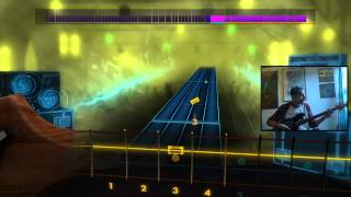 Rocksmith 2014 - Blues Brothers - Everybody Needs Somebody to Love - Bass