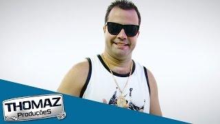 MC Naldinho - Dá Uma Sentadinha (Lyric Video)
