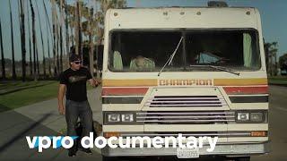 Documentaire California Dreaming, Un État de rêve Los Angeles, ville tentaculaire width=