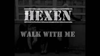 Hexen - Walk with me