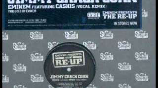 Dj510 -- D12 - U R the one VS. Eminem - Jimmy can crack corn MASHUP