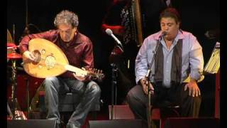 "Rabih Abou Khalil ""Festival de la Guitarra de Córdoba"" 2009"