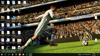 How to change fifa 17 fifa 18 fifa 19 gamepad configuration