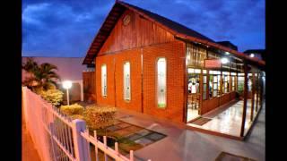 Igreja Cristã Maranata - Amo ao Senhor Porque Ele me Ouviu