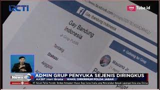 Anggota 4 Ribu Lebih, Polisi Tangkap Admin Grup Gay Bandung di Facebook - SIS 20/10