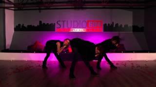"""Skin"" Rihanna | Toni Shenfield Choreography"
