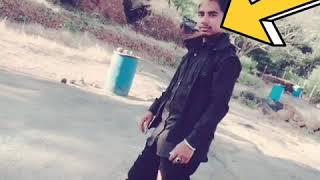 Maya Bhai Looking