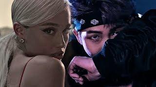 """NO TEARS LEFT TO CRY TODAY"" - BTS & Ariana Grande (Mashup Mv)"