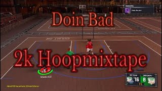 "OMB Peezy - ""Doin Bad"" 2K Hoopmixtape"