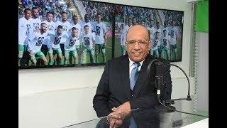 Saïd Ouahbi, porte-parole du Raja, invité de l'émission «Offside»