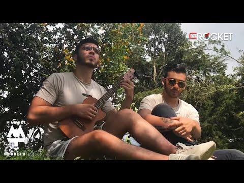 Esperandote Acustico de Manuel Turizo Letra y Video