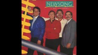 """""""He's Gone"""" - NewSong (1984)"""