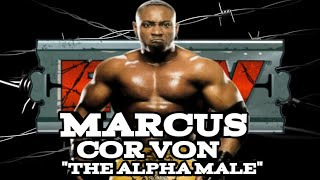 WWE 2K16 Marcus Cor Von Entrance (PS3) with Smooth V1 Theme