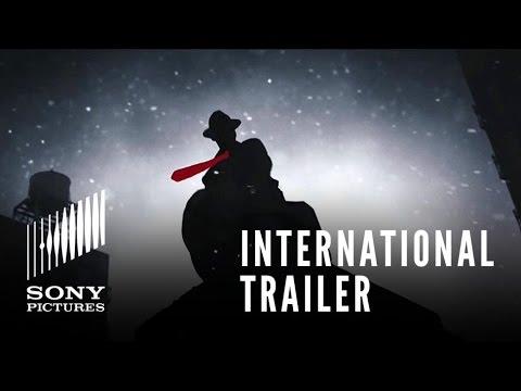 Watch the International Trailer for Frank Miller's, ...