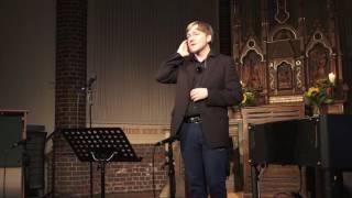 Jan Meyer - Gospelmusiker mit Leidenschaft