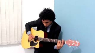 Ele não desiste de você (Cover Marquinhos Gomes) por Jairo Soults