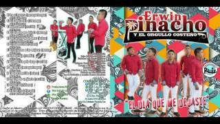 Erwin Pinacho Y El Orgullo Costeño El Charrito Lo Más Nuevo 2016 Vol  4