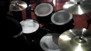 Hosanna Juan Espinal (Juanxy) Drum