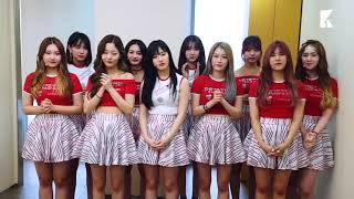 Let's Dance:Winners of PRISTIN(프리스틴)_'WE LIKE' Choreography Cover Contest