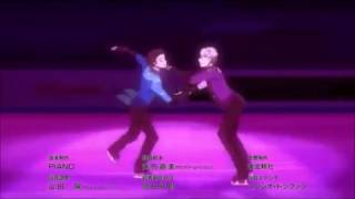 Yuri On Ice~My Heart Will Go On 300 (Thanks for 100 subs!)