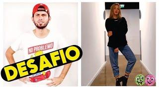 Luísa Sonza DANÇA DESPACITO em vídeo e NÃO AGRADA. Youtuber DESAFIA Luccas Neto #54